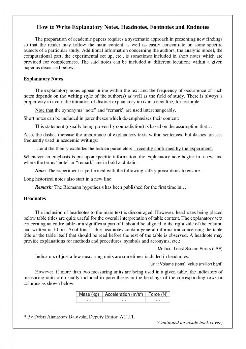 014 Largepreview How To Footnotes In Research Dreaded Add Paper