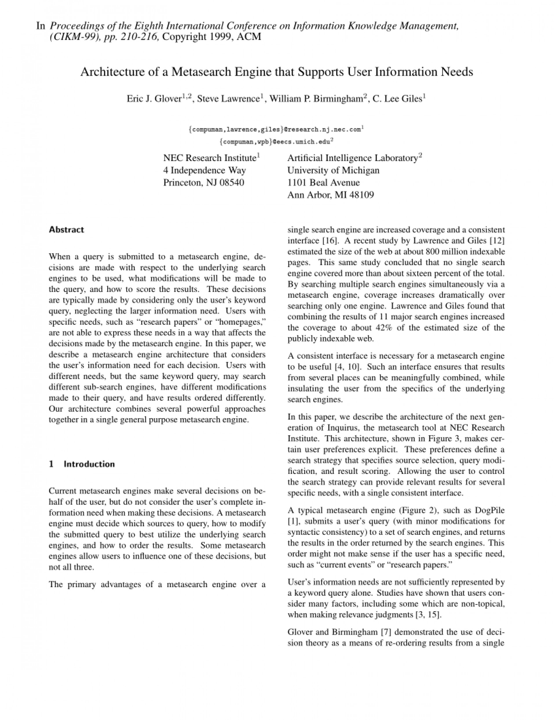 014 Meta Search Engine Research Paper Formidable 1920