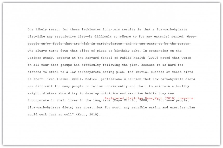 014 Onelikelyreason How To Write Results Of Research Magnificent A Paper Findings In Example Section