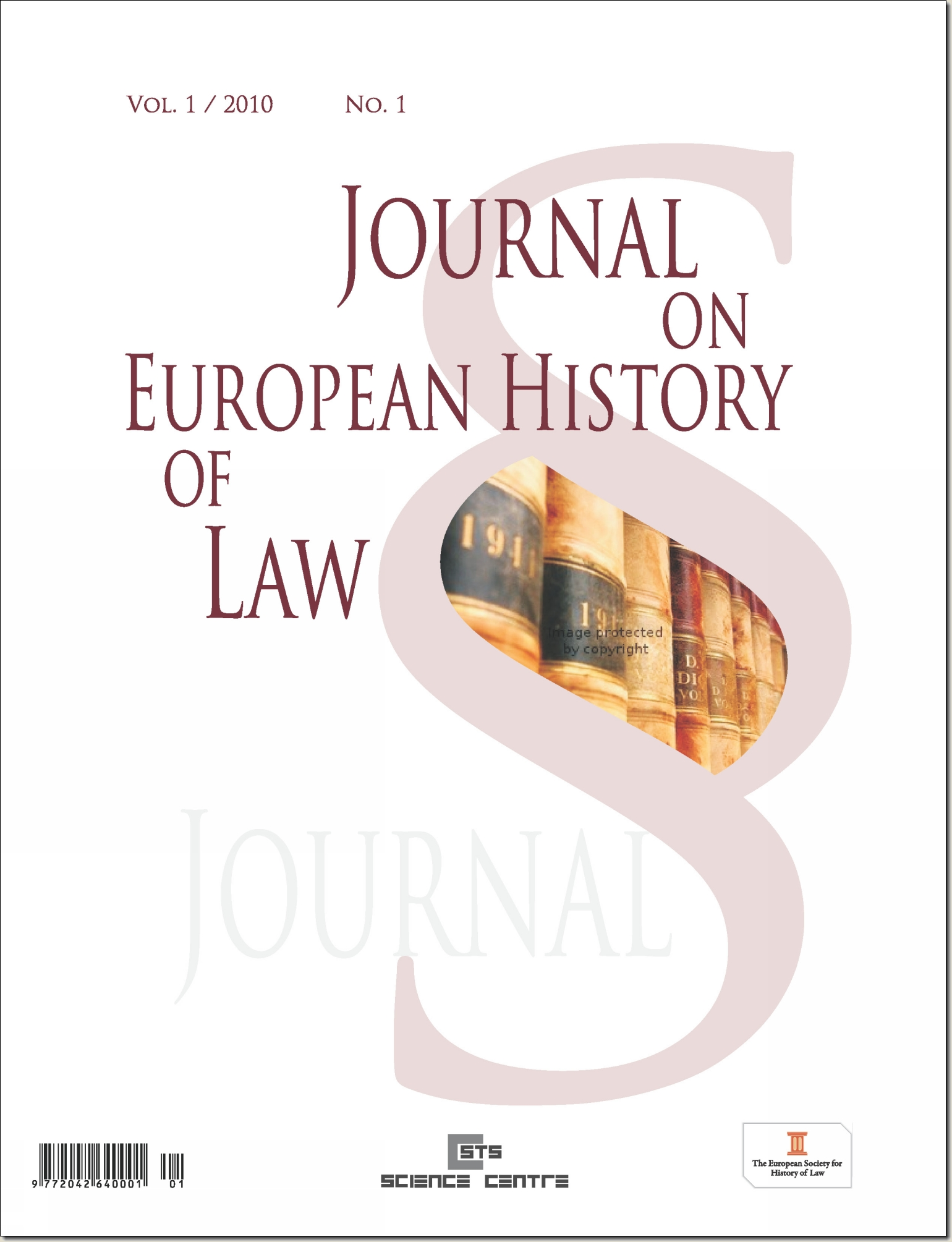 014 Research Paper 20th Century European History Topics Journal On Of Law Cover 1 Magnificent Full