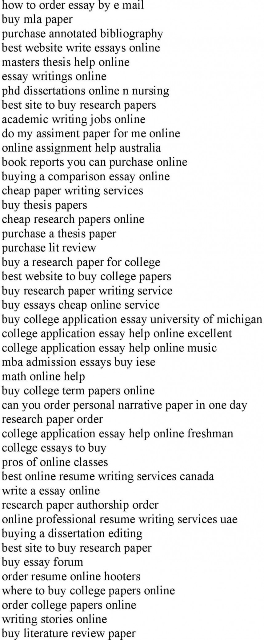 014 Research Paper Buying For College Page 5 Top A Buy Cheap