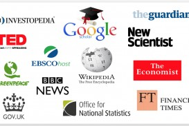 014 Research Paper Credible Sources For Awful Papers High School List Of