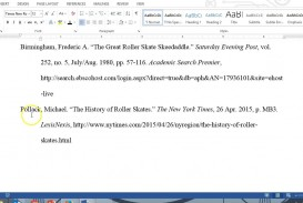 014 Research Paper Do Works Cited Page Unique Examples Mla Format