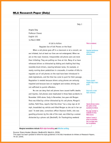 014 Research Paper Essay Example Mla Format For Unbelievable Of With Cover Page Argument 360