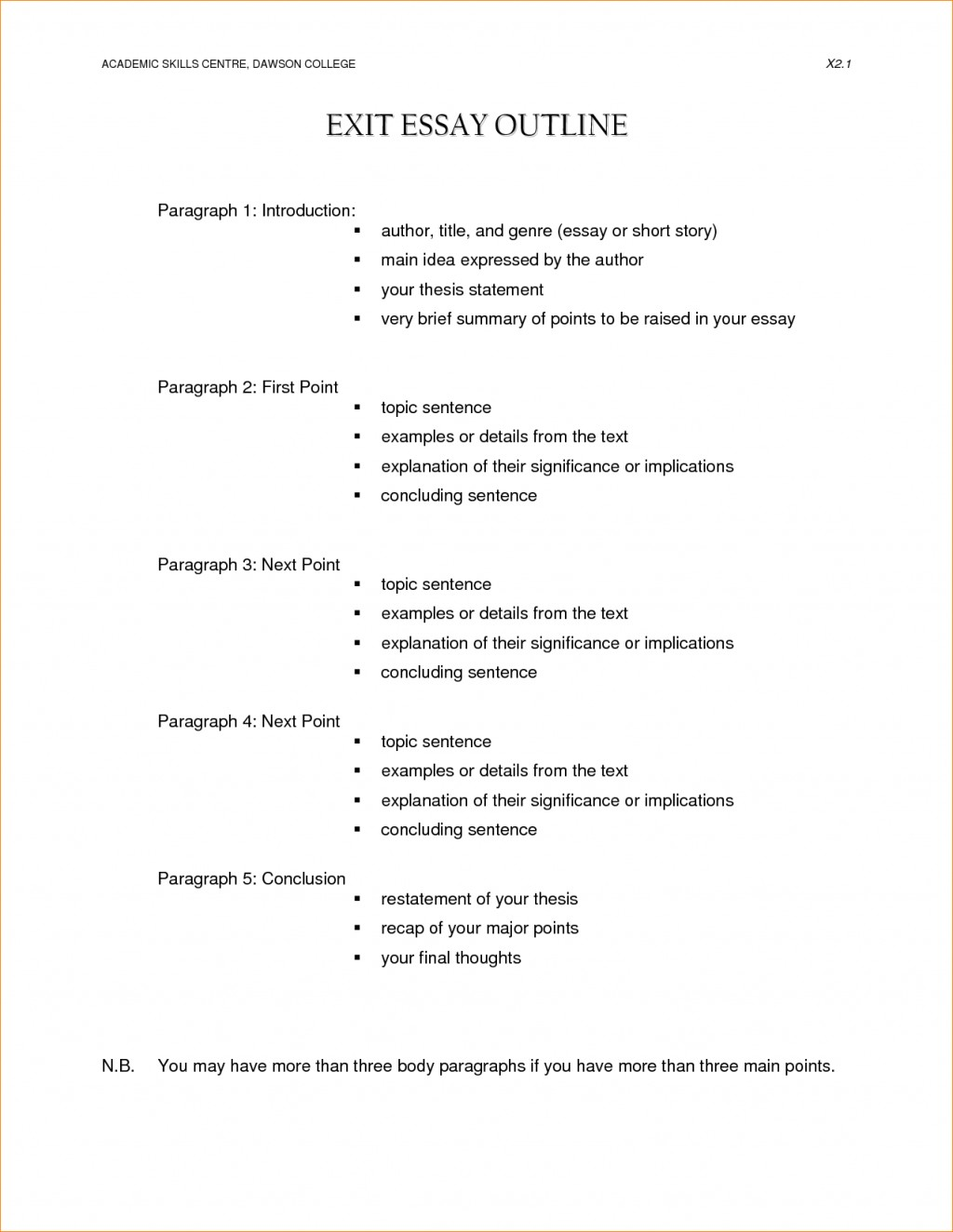 014 Research Paper Format For Apa Style Outline Top A Sample Introduction - Template Large