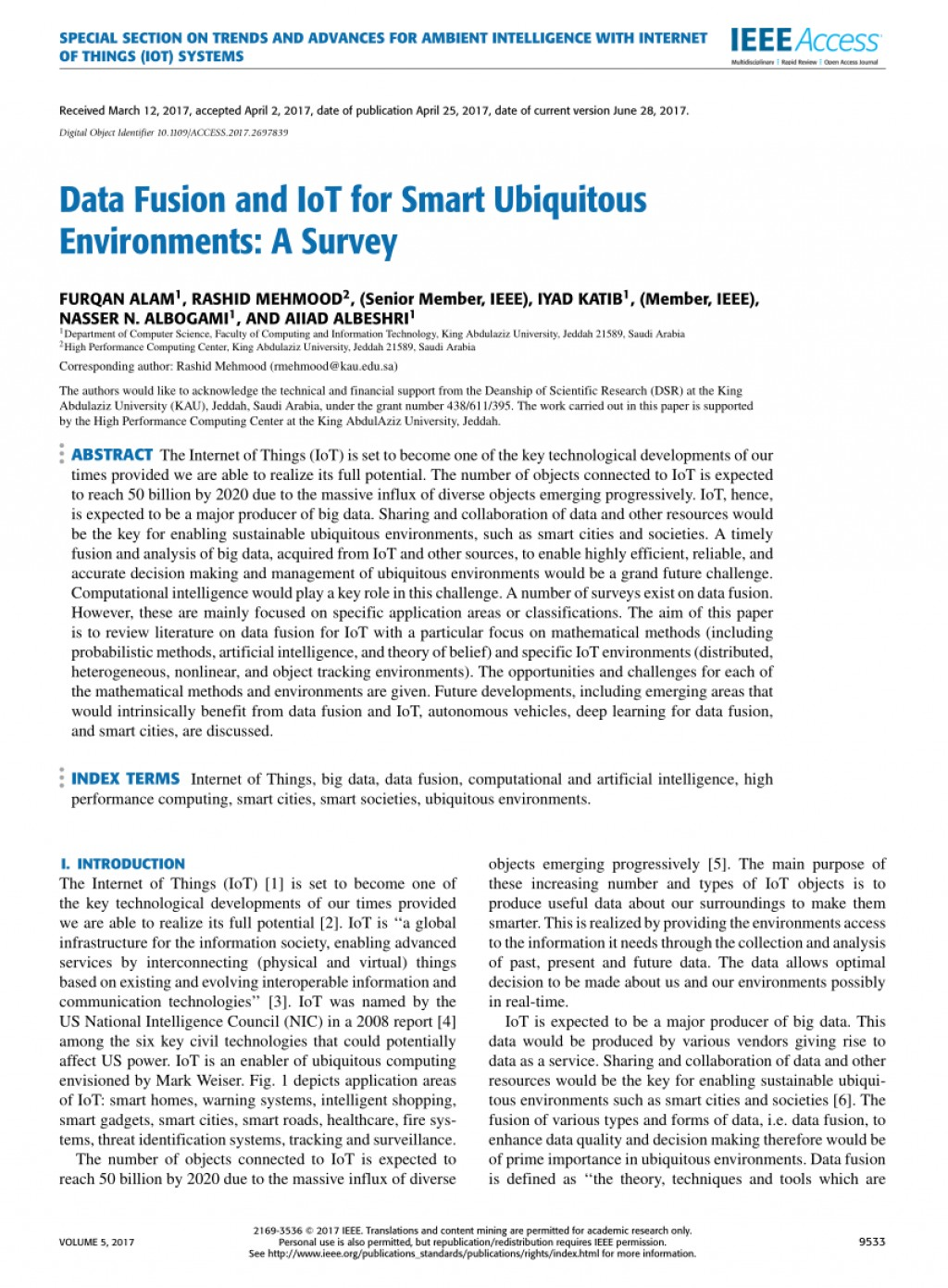 014 Research Paper Internet Of Things Pdf Dreaded 2018 Large