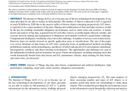 014 Research Paper Internet Of Things Pdf Dreaded 2018