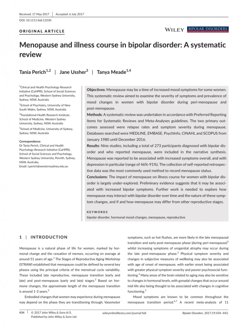 014 Research Paper Largepreview Bipolar Disorder Rare Introduction