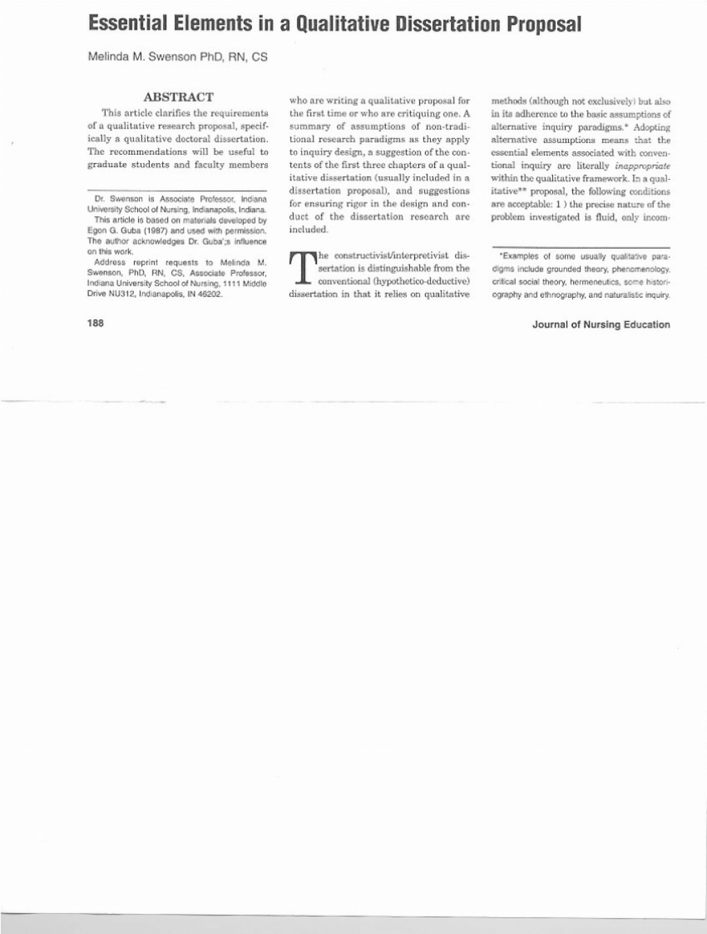 014 Research Paper Largepreview Example Of Proposal In Impressive Education Large