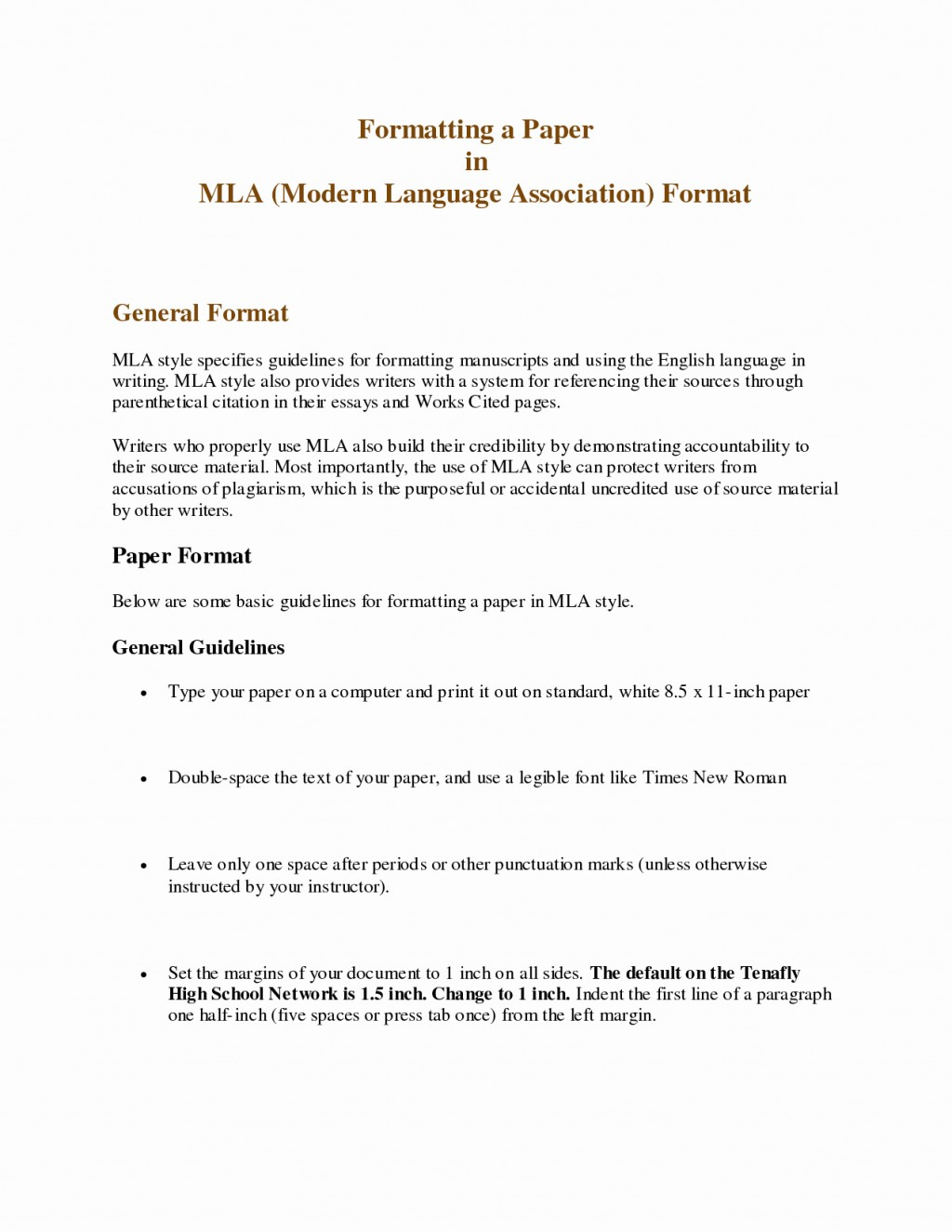 014 Research Paper Mla Style Format Lovely For An Essay Sample 7th Breathtaking Title Page Pdf Large