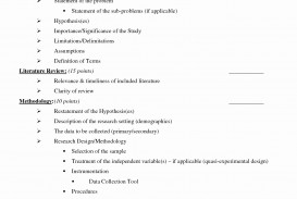 014 Research Paper Proposal Outline Awesome Example Template Of Apa Action Sensational Examples