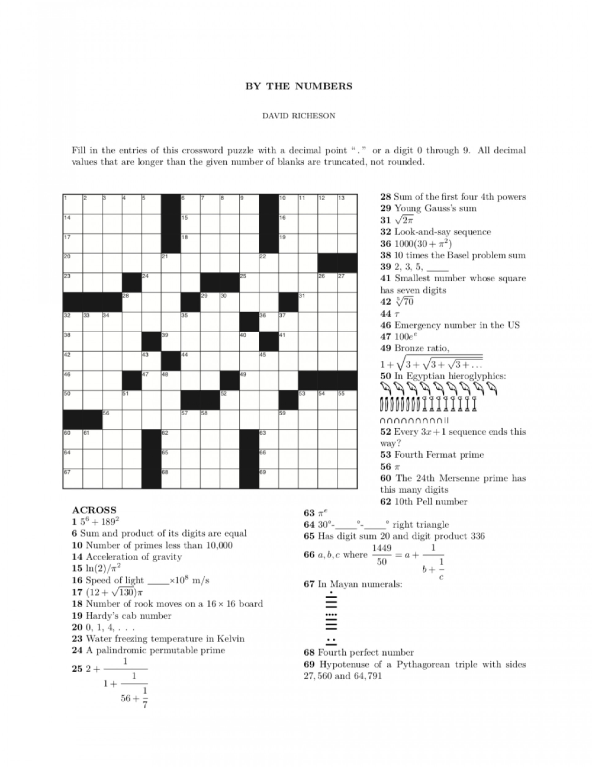 014 Research Paper Screen Shot At Pmw1000 Academic Papers Awful Crossword Clue 1920