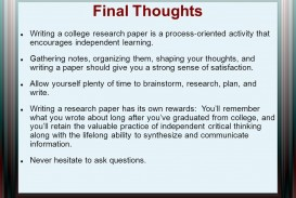 014 Research Paper Writing Process Ppt How Outstanding To Write A Powerpoint Presentation Scientific Make