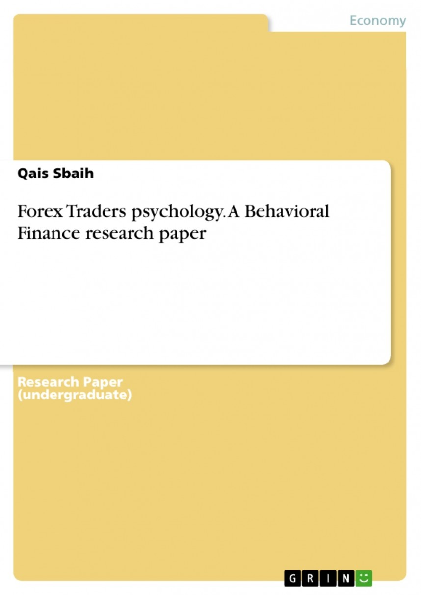 014 Research Papers On Psychology Paper 353384 0 Unforgettable Forensic Criminal Educational