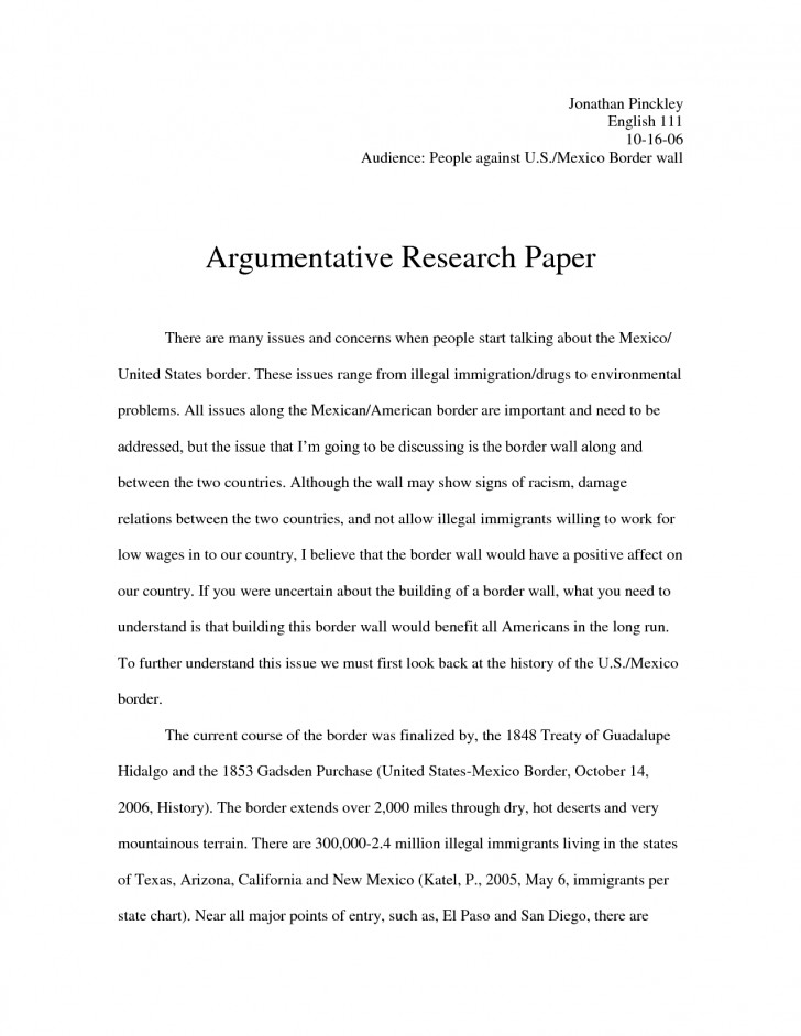 014 Topics For Argumentative Research Paper Uncategorized Debate20y Thesis High School Sentence Starters Outline Worksheet Wonderful Medical Papers 728