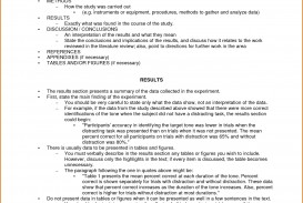 015 Abstract For Research Paper Apa Style Template Wondrous Example Of An A In Format Writing