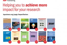 015 Best Journals To Publish Researchs Impact Factors Iop Publishing 1200x900guesttrue Stunning Research Papers In Computer Science List Of