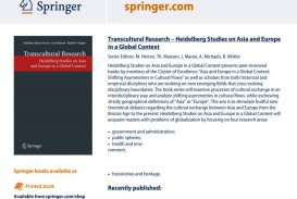 015 Chrome 2018 19 18 Research Paper How To Publish In Top Springer Journal