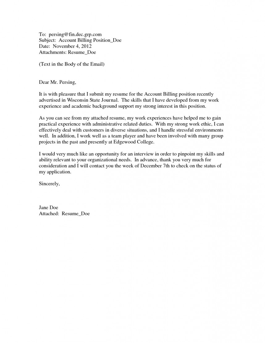 015 Cover Letter For Manuscript Submission The Sample Article Publication Research Singular