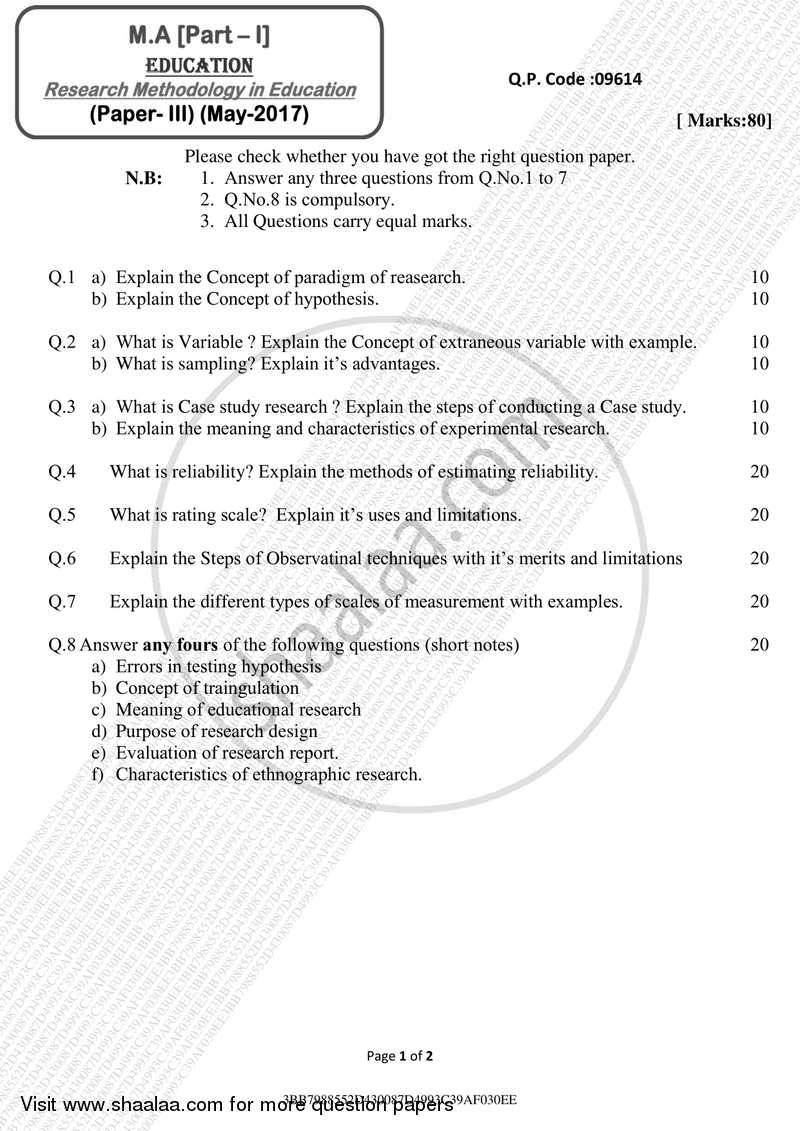 015 Education Researchs Pdf University Of Mumbai Master Ma Methodology Yearly Pattern Part 2017 2f9b9e59f7e3e4986b1075c98d73ba80a Exceptional Research Papers Early Childhood Paper Inclusive Full