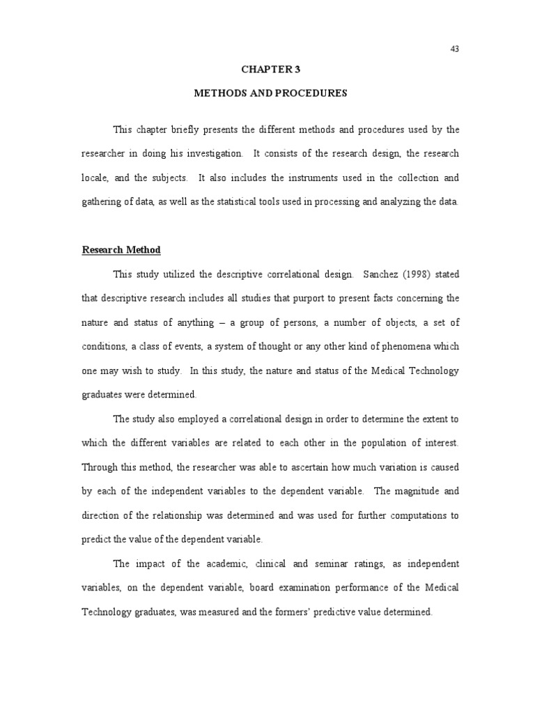 015 Example Of Methodology In Research Beautiful Paper Pdf Ppt Science Full
