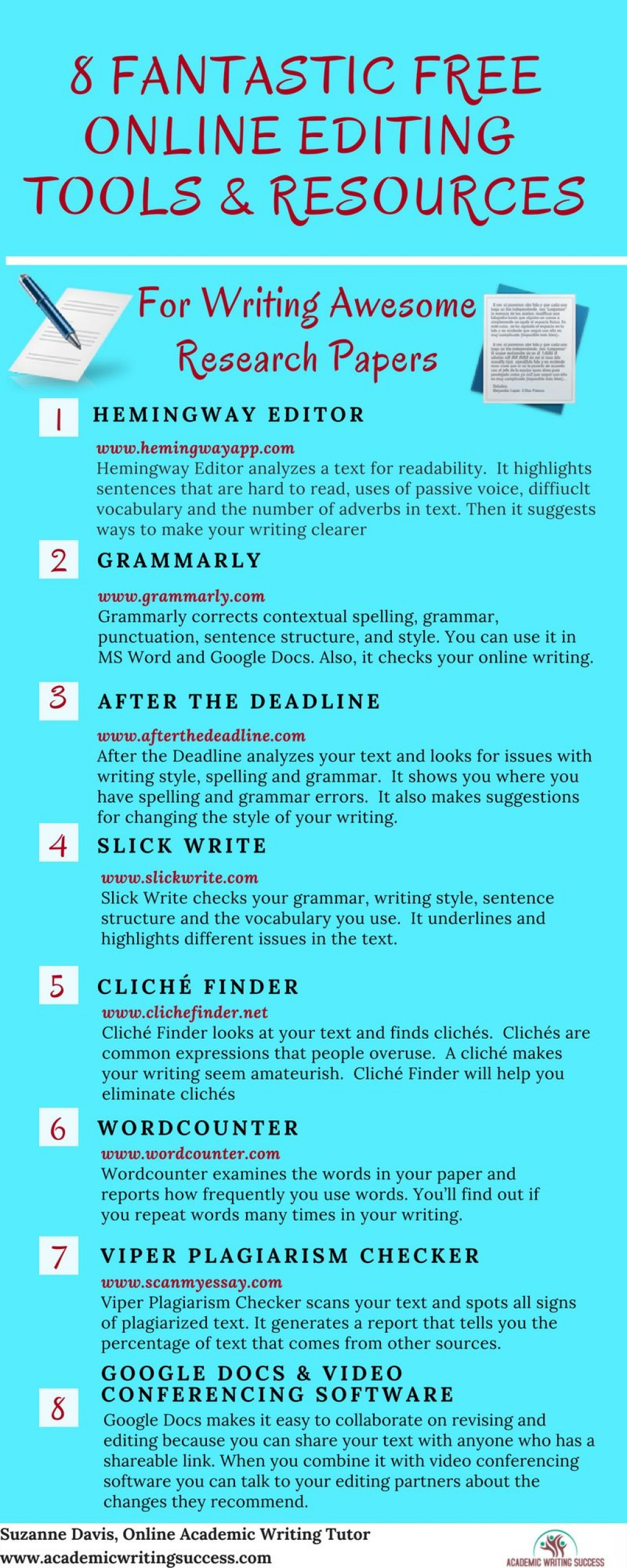 015 Free Online Research Paper Writer Stunning Large