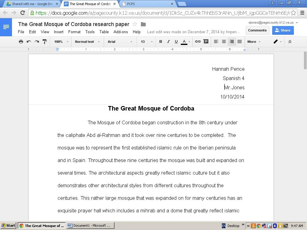 015 Google Translate Researchs Picture3page4 Jpg Fascinating Research Papers Full