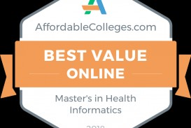 015 Health Informatics Research Paper Topics Affordablecollegescom Type Stunning
