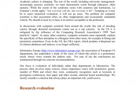 015 How To Have Research Paper Published Stirring A Get An Academic India