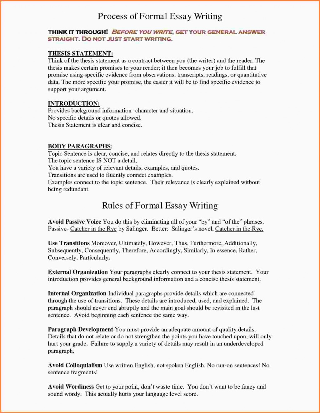 015 How To Write Research Paper Fast Paragraph Development Examples Essay Template Of Writing In English College Service Collection Solutions Papers Essays Breathtaking A Youtube Faster Large