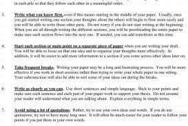 015 Page 11 Research Paper How To Write In One Unique A 5 Day