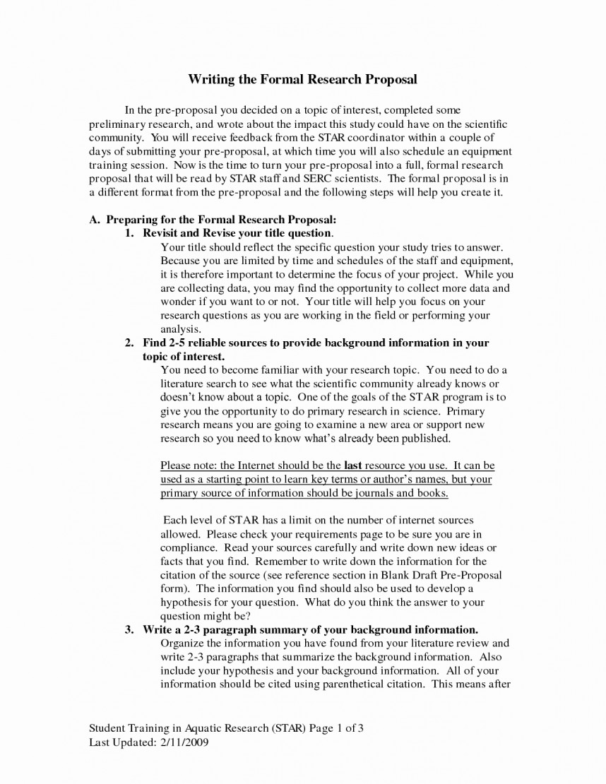 015 Research Paper Apa Format Template Elegant Sample Science Proposal Bamboodownunder Of Free Astounding Style