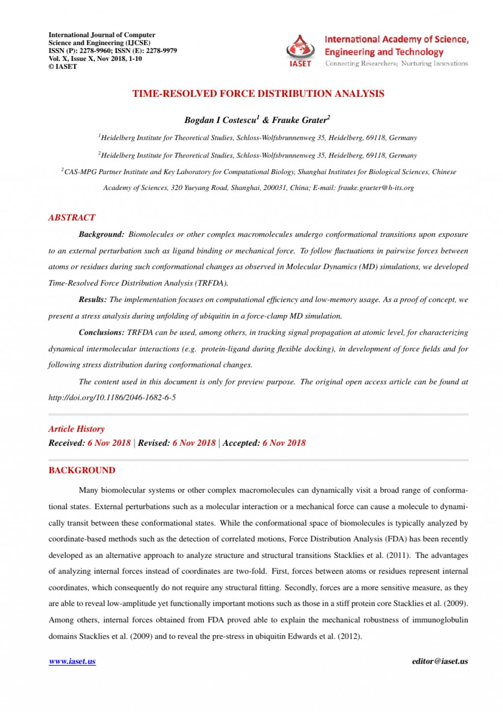 015 Research Paper Article Latest Papers In Computer Science Dreaded 2018 Large