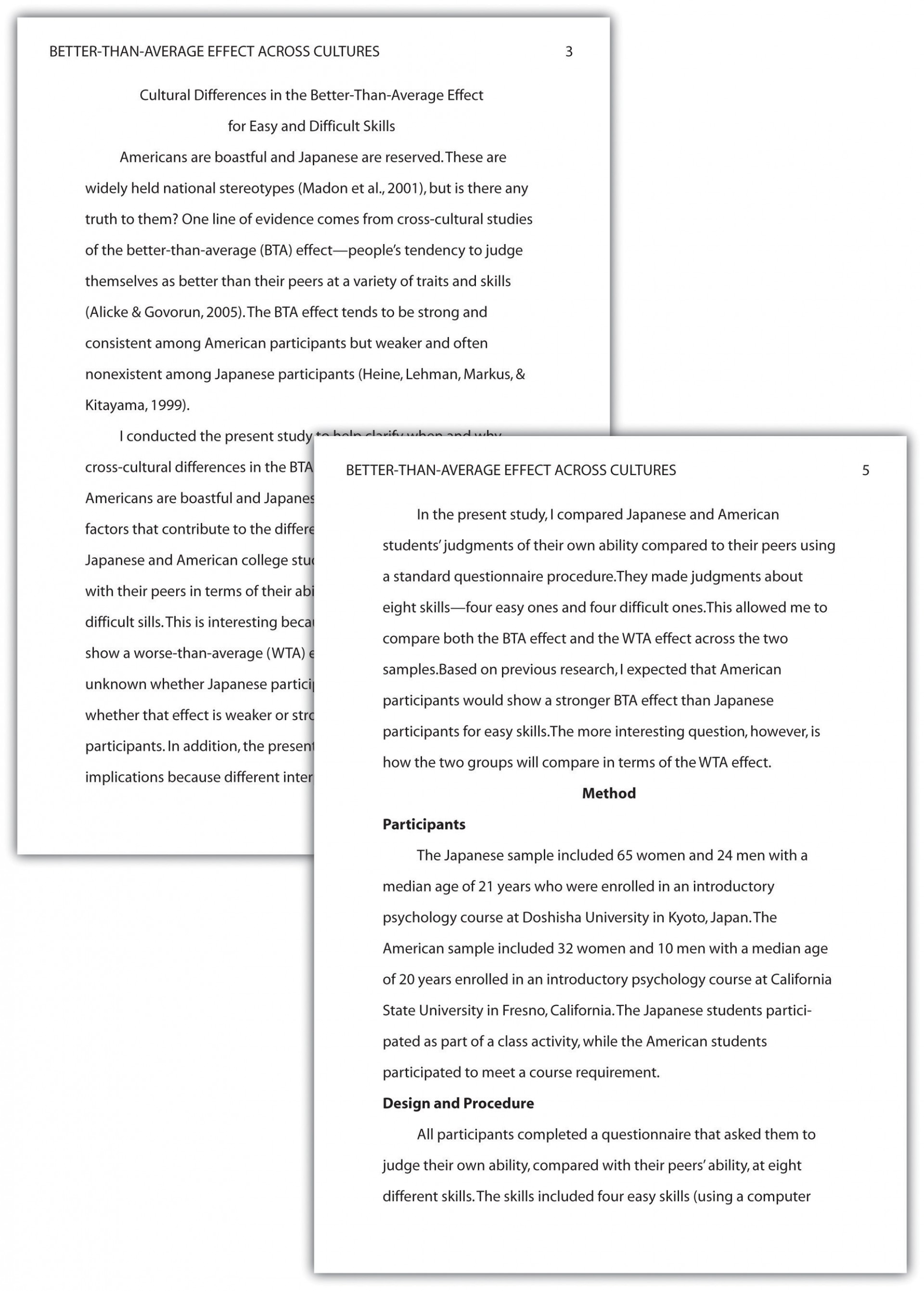 015 Research Paper English Marvelous Sample 102 Ap Example 1920