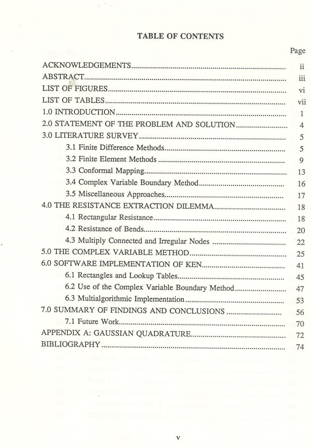 015 Research Paper How To Make Table Of Contents In Exceptional A Large