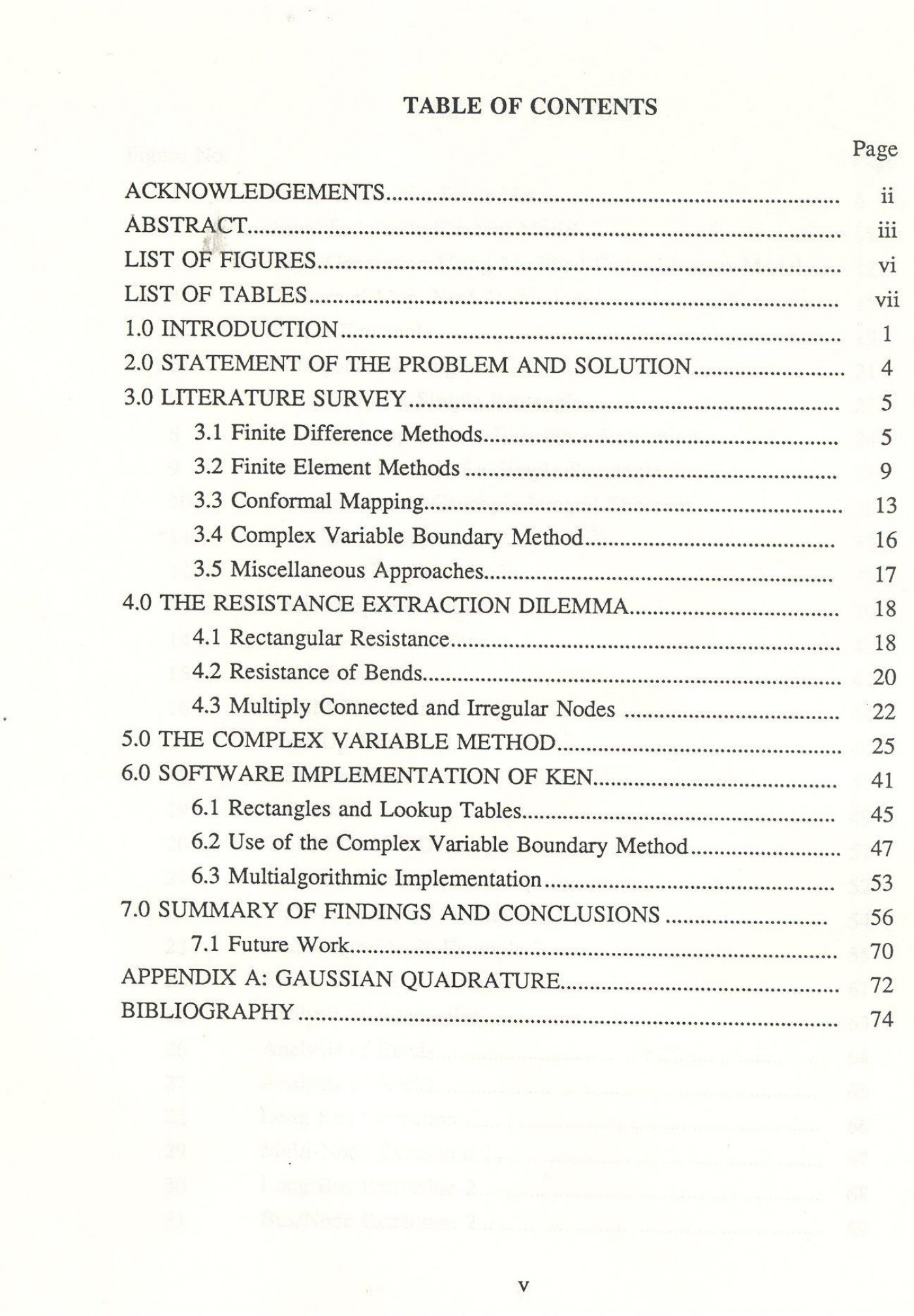 015 Research Paper How To Make Table Of Contents In Exceptional A 1400