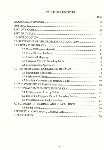 015 Research Paper How To Make Table Of Contents In Exceptional A 360