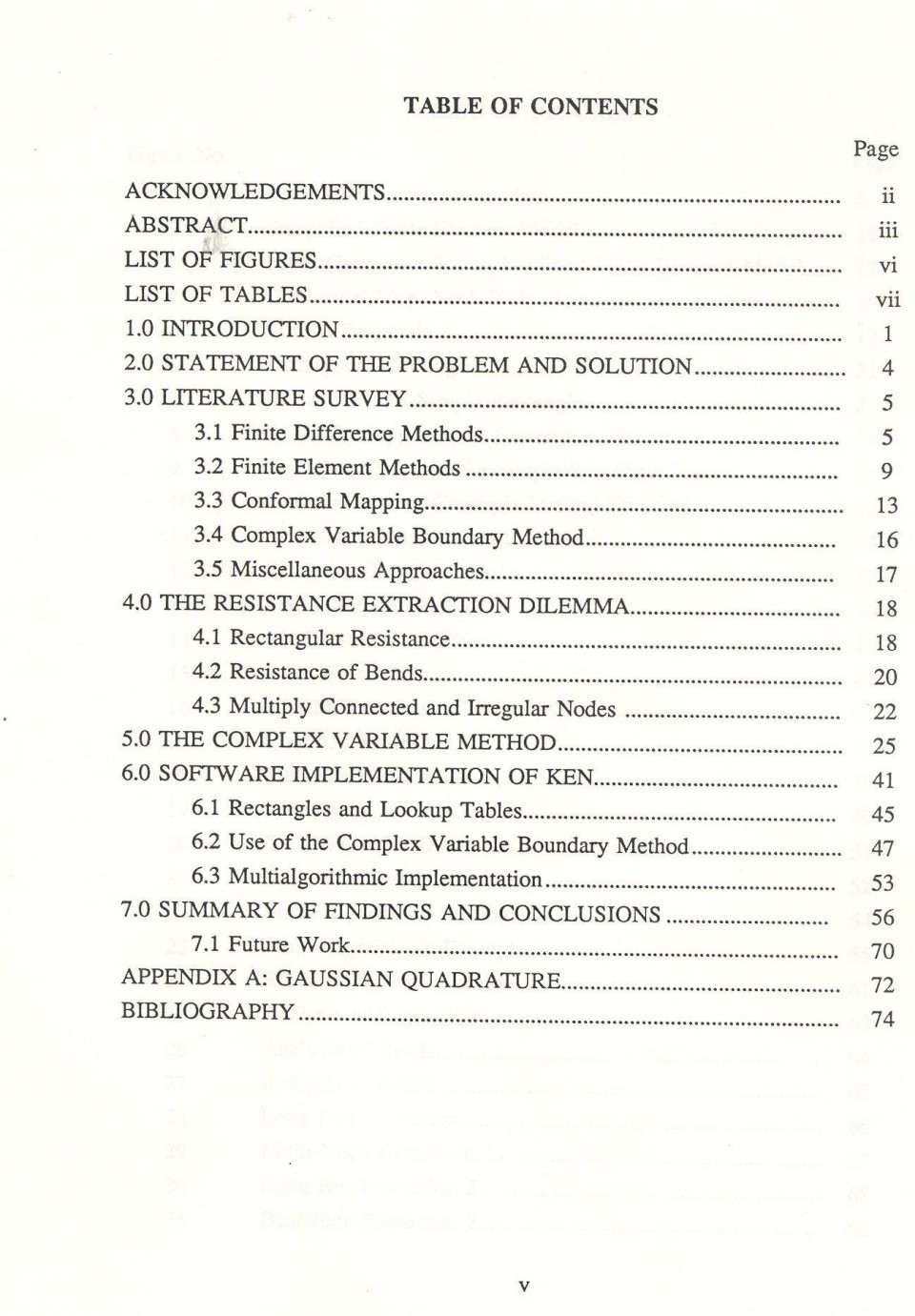015 Research Paper How To Make Table Of Contents In Exceptional A 960