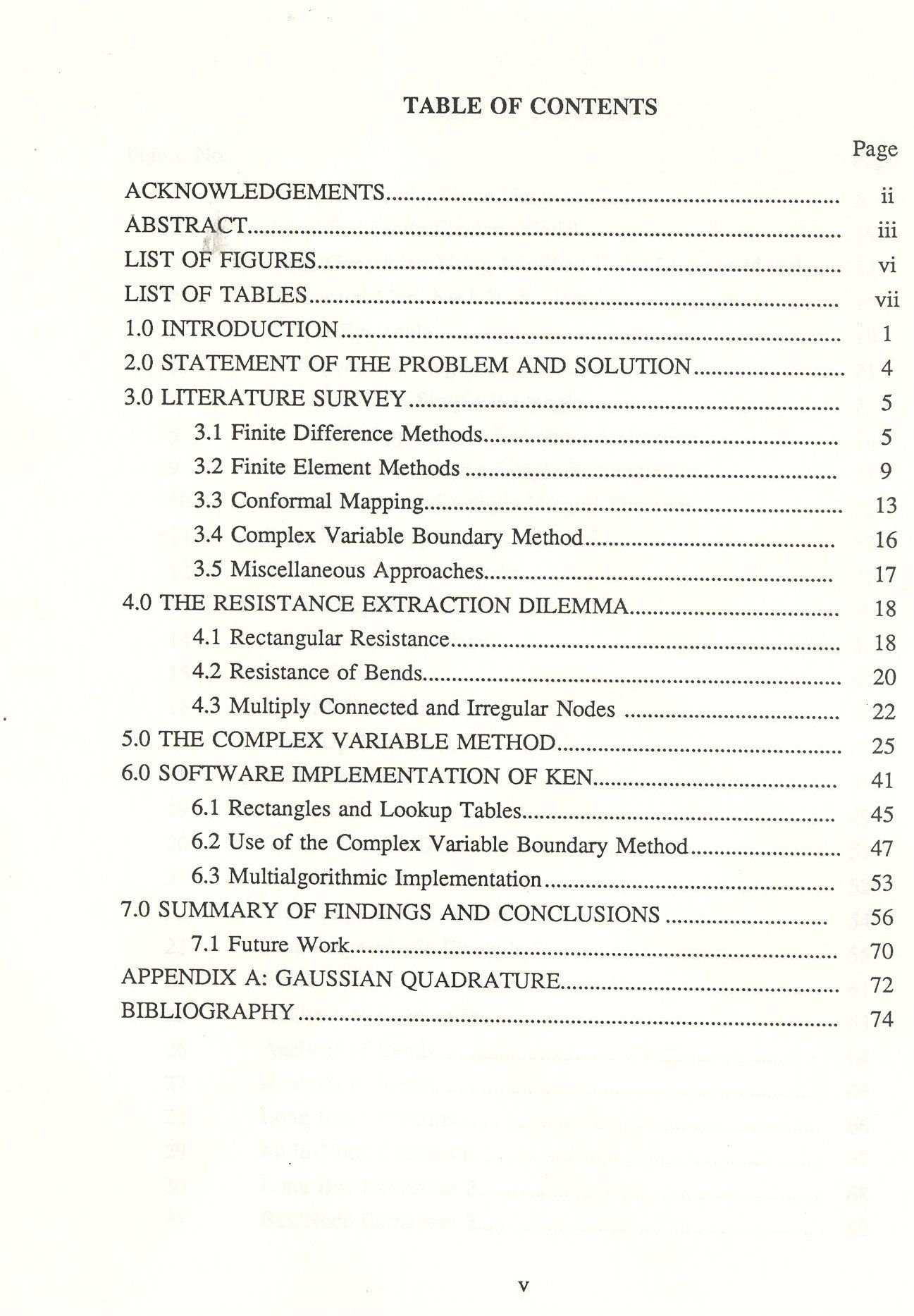 015 Research Paper How To Make Table Of Contents In Exceptional A Full