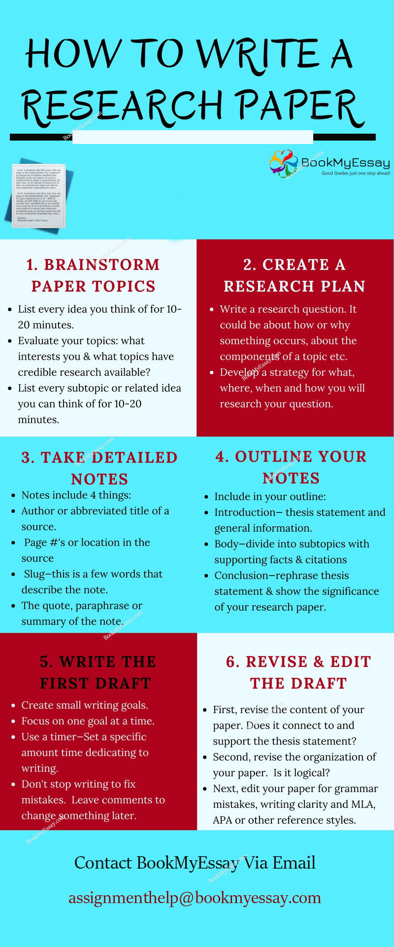 015 Tips Writing Research Paper Wonderful For A Fast Apa Full