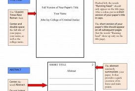 016 Apa Style Research Paper Format Pdf Template Archaicawful Sample