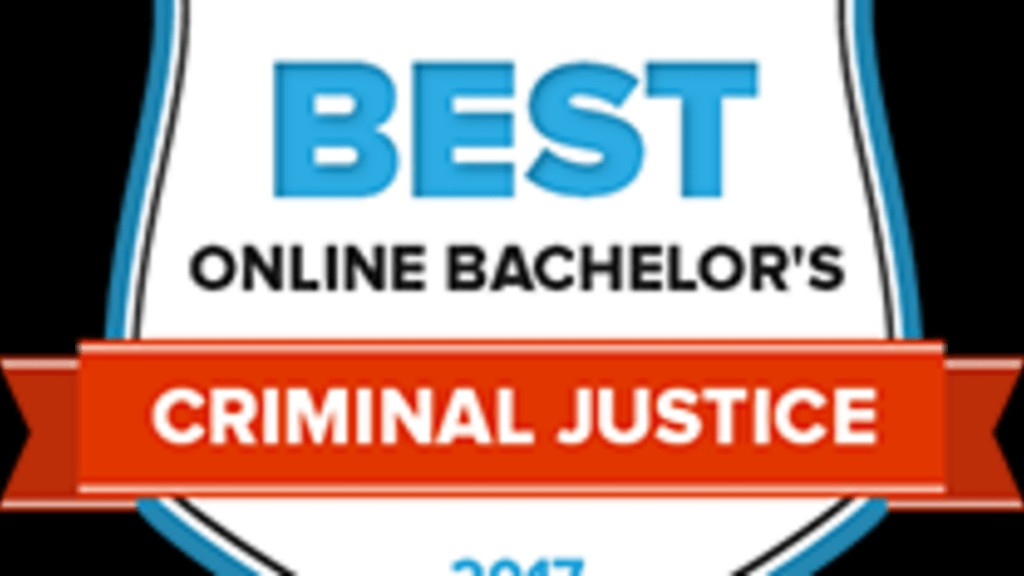 016 Best Online Bachelors Criminal Justice Research Paper Fearsome 100 Topics Large