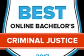 016 Best Online Bachelors Criminal Justice Research Paper Fearsome 100 Topics
