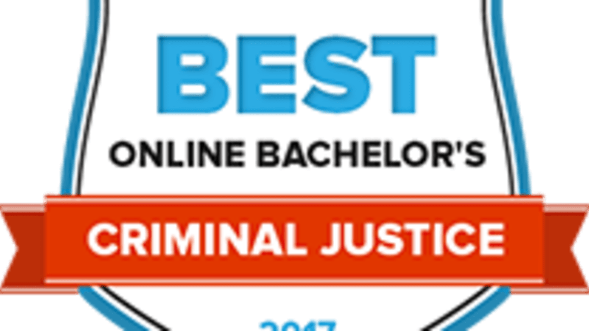016 Best Online Bachelors Criminal Justice Research Paper Fearsome 100 Topics Full