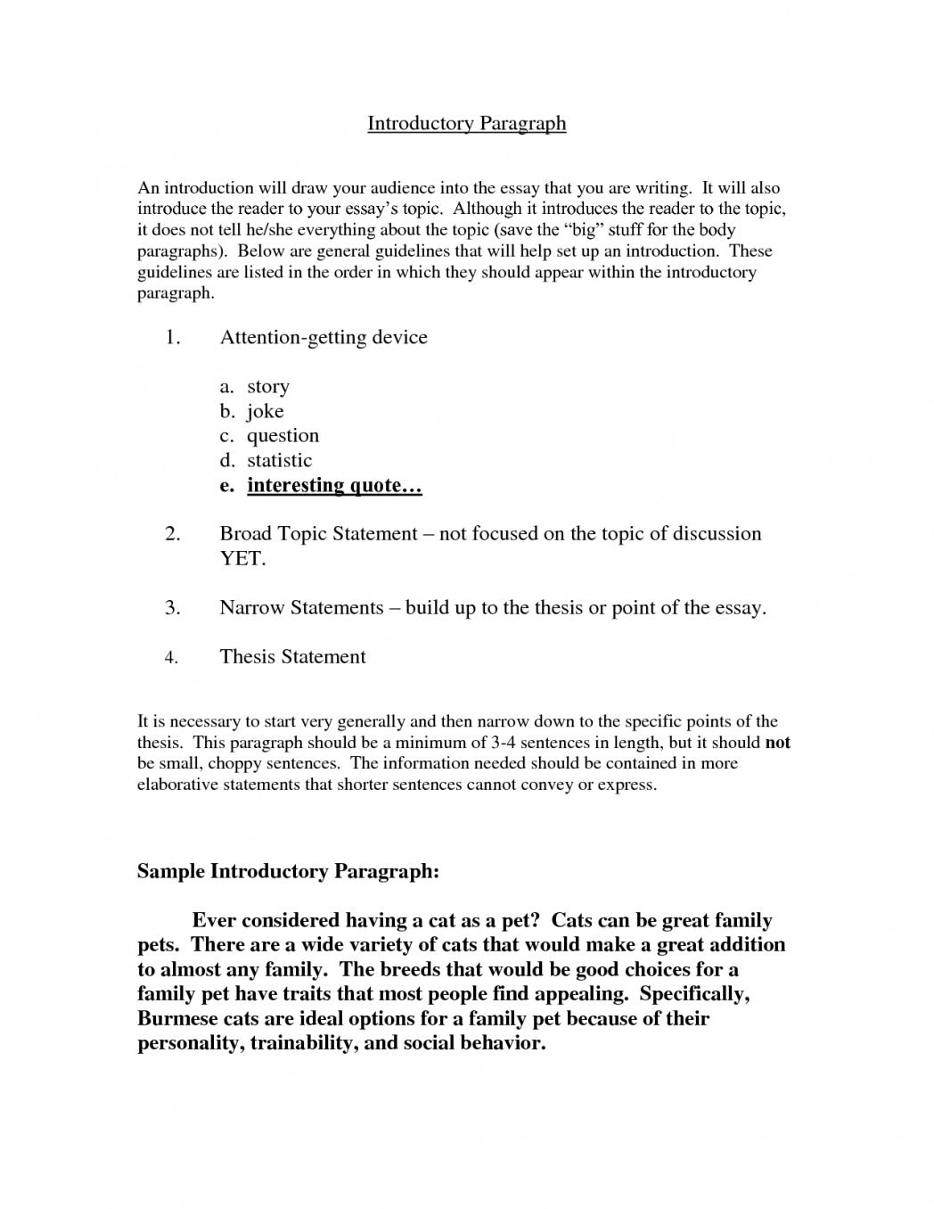 016 Conclusion Paragraph Example For Research Paper Examplesnd Good Regardingwesome How To Write Imposing A Pdf Middle School An Argumentative Full