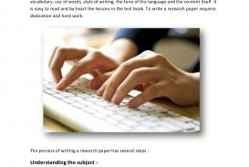 016 Custom Research Paper Writing Tipstowritecustomresearchpapers Thumbnail Frightening Services Term Service