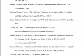 016 How Do You Cite Research Paper In Mla Format Workscited Imposing A Website To Things