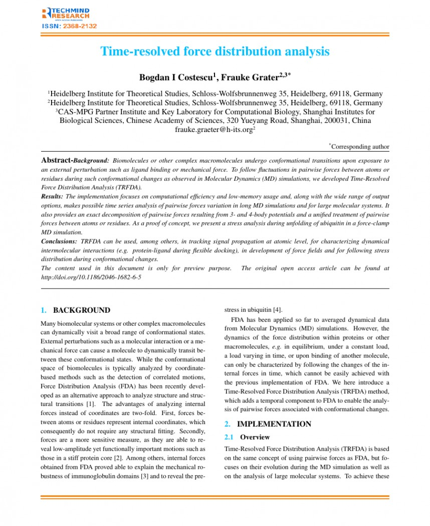016 How To Publish Management Research Paper In International Journal Article Archaicawful A
