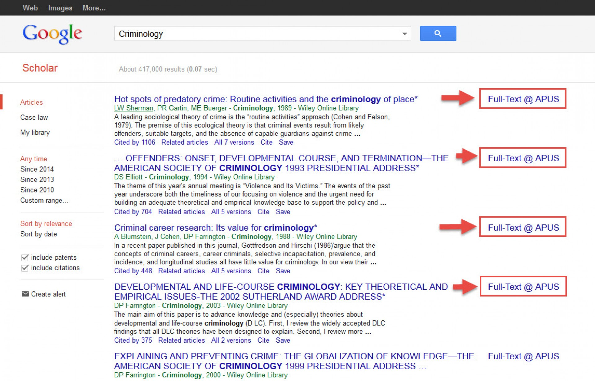 016 How To Publish Research Paper On Google Scholar Full Text Links Dreaded 1920