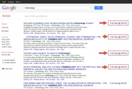016 How To Publish Research Paper On Google Scholar Full Text Links Dreaded